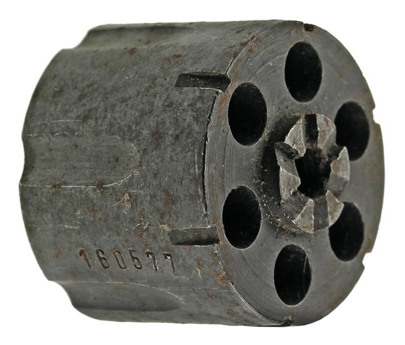 Cylinder, .22 Short, 6 Shot, Used Factory Original