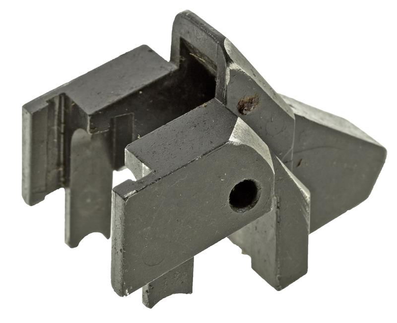 Frame Insert/Hammer Housing, Rear, Used Factory Original