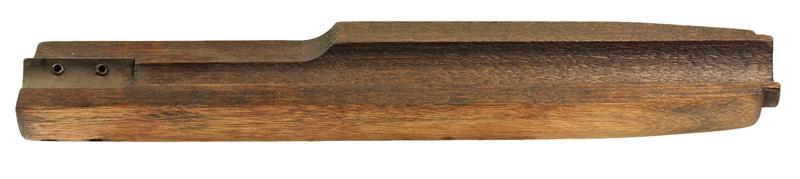 Handguard, Very Good Conditon, Refinished Hardwood