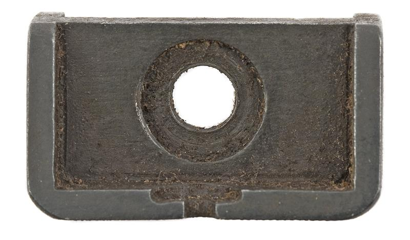 Rear Sight Aperture, Screw On Type, Late Style (Squared Towards Front)