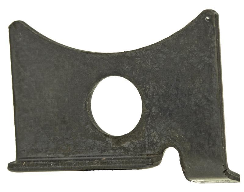 Buffer Plate, Rear, New Factory Original