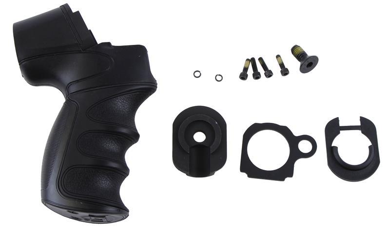Pistol Grip, Rear, 12 Ga., Talon T2,  Black