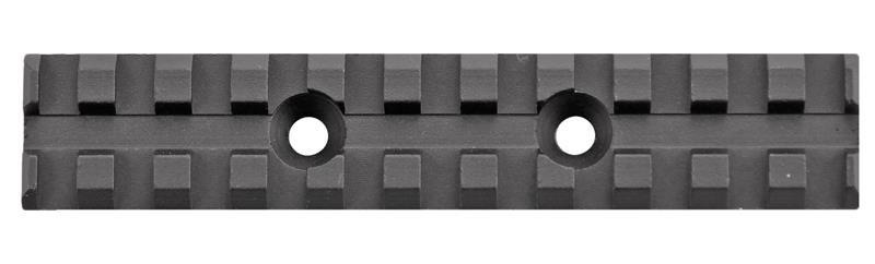 Picatinny Rail, Aluminum, 4
