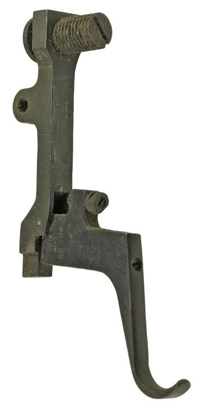 Trigger & Sear Assembly, Used Original (w/ Trigger Spring Adjustment)
