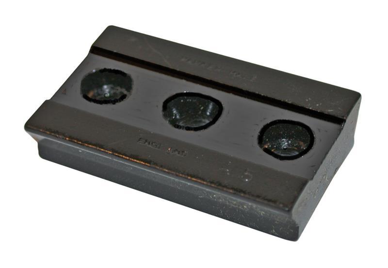 Scope Mount Block, 2 Piece, A5, Made by Parker Hale w/o Screws, New Original
