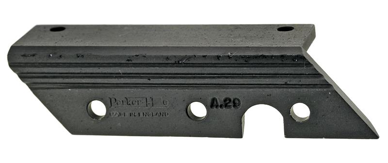 Scope Mount Block, #29 - Manufactured by Parker Hale w/o Screws