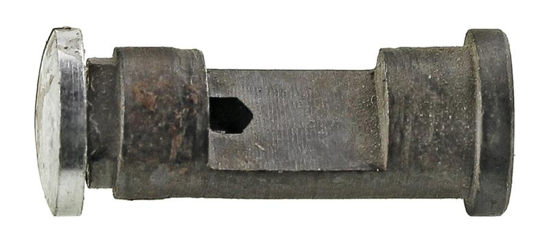 Lock, Old Style