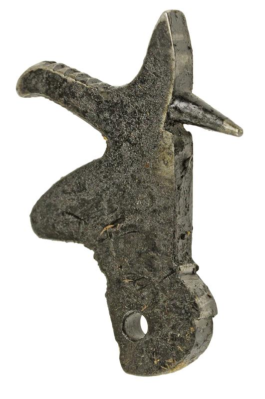 Hammer, Used