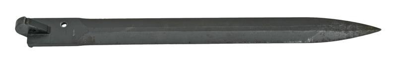Bayonet, Folding, 11