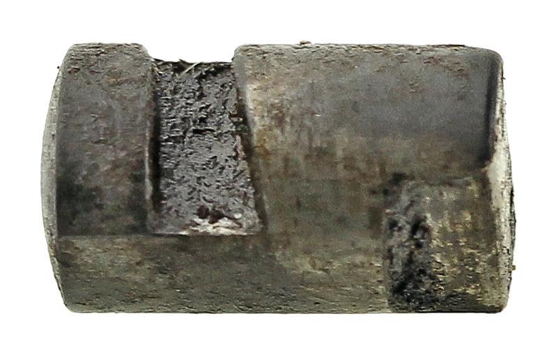 Bayonet Lock Button, Used Factory Original