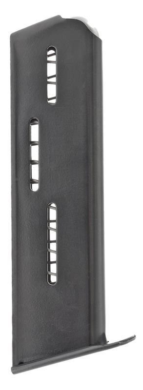 Magazine, 9mm, 9 Round, Black Teflon Finish, Used (Unmarked; Aftermarket)