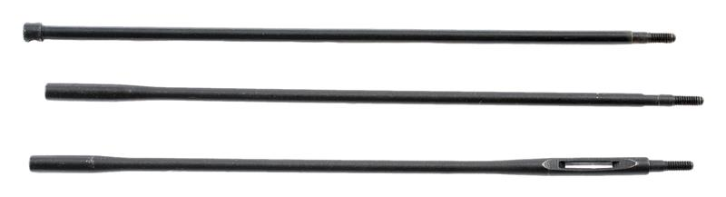Cleaning Rod Set, 3 Piece, OAL 25-1/2