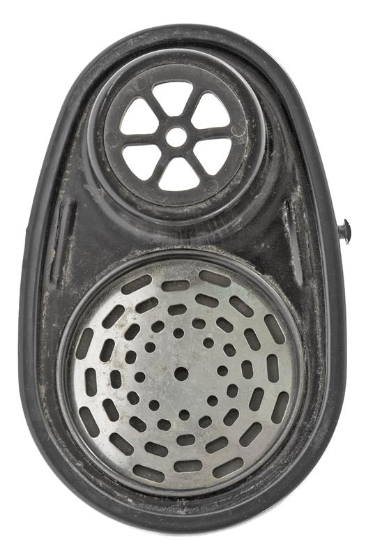 Voicemitter, M17/M17A1/M17A2 Gas Mask, Unissued