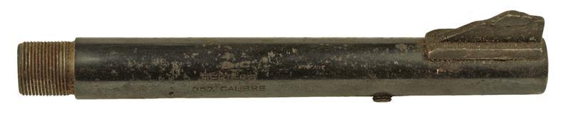 Barrel, .357 Cal., 6-1/2