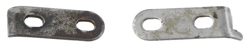 Cam Face Set, Right & Left, Used Factory Original