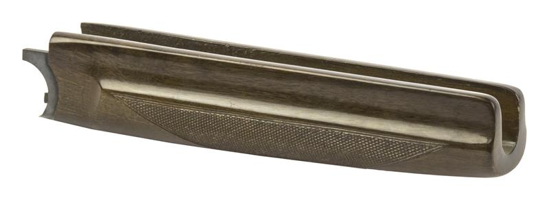 Forend Assembly, 12 Ga., High Gloss Checkered