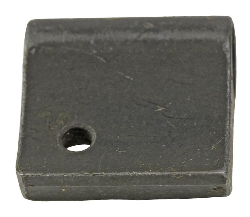 Belt Holding Pawl, Right, Used (Bushing to Left of Spring Seat)