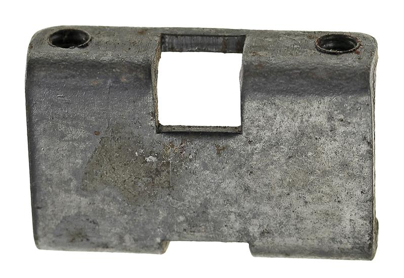 Magazine Catch Body, Old Style