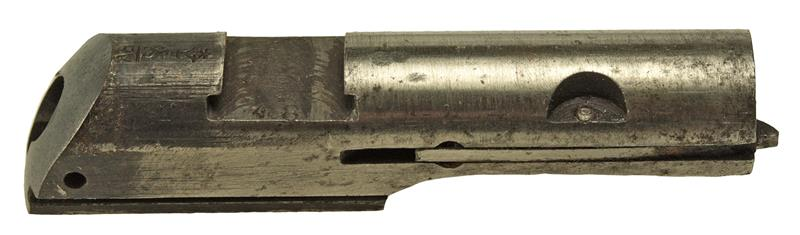 Breech Block w/ Extractor, .25 Cal.