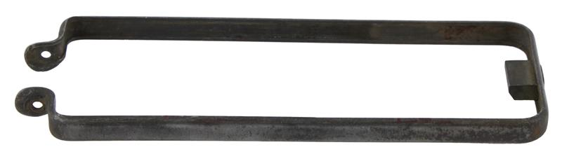 Magazine Catch, Front, Used