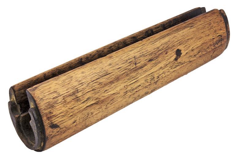 Handguard, Front, Used, Hardwood (w/o Metal)