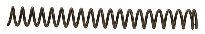 Recoil Spring, Used Factory Original