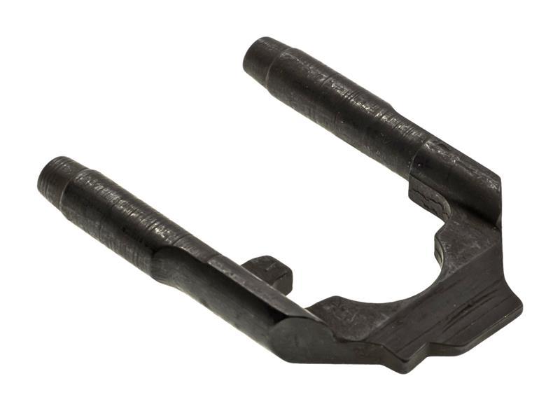 External Lock Bolts, 12 Ga., Left & Right, Used Factory Original