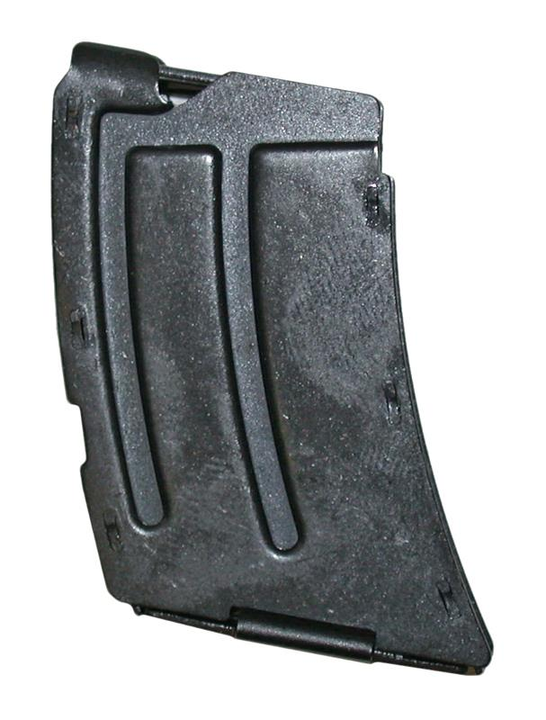 Magazine, .22 S,L,LR, 6 Round, Blued, New Reproduction