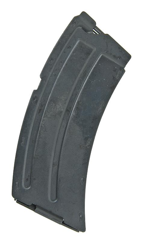 Magazine, .22 S,L,LR, 10 Round, Blued, New Reproduction