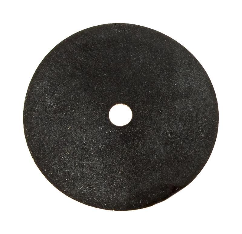 Nose Cup Valve Disc, M17/M17A1/M17A2 Gas Mask