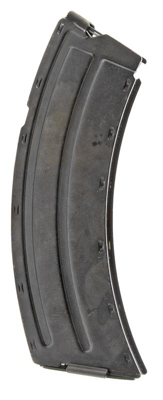 Magazine, .22 S,L,LR, 15 Round, Blued, New Reproduction