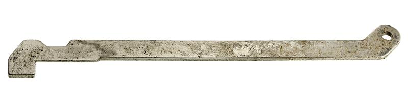 Action Bar, New Style, Chrome Plated