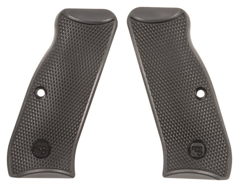 Grips, Full Size, Plastic, New Factory Original