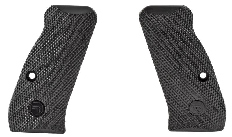 Grips, Plastic, New Factory Original (Compact)