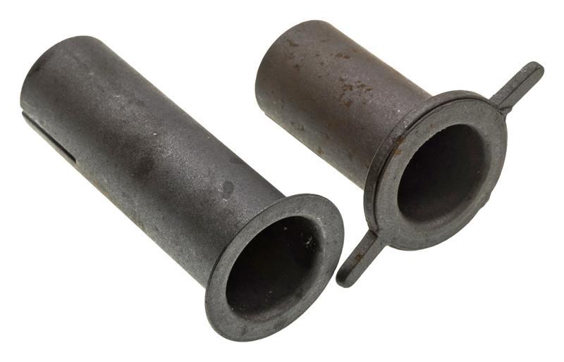Anti-Glare Tubes, Used Factory Original (For Globe Sight)