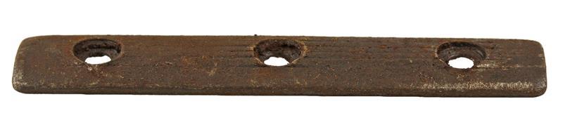 Rear Scope Mount Plate, Used Factory Original