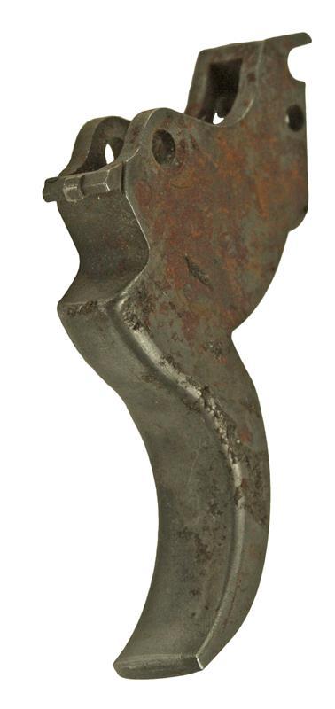 Trigger, MIM, Color Case Hardened, New Factory Original (.312)