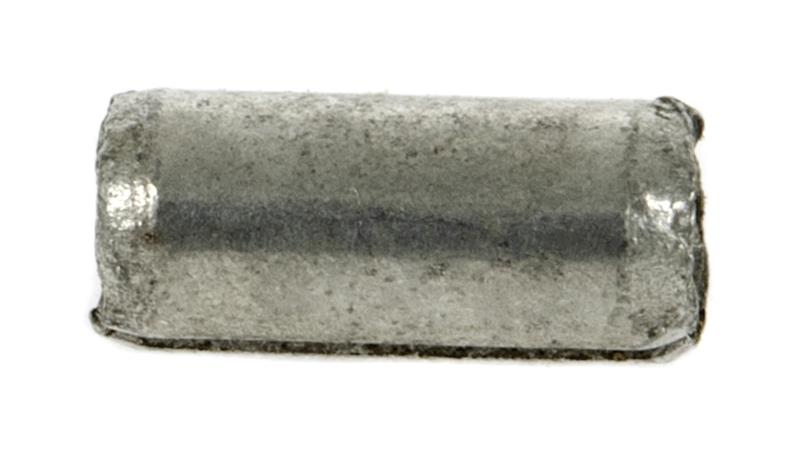 Ejector Stop Pin