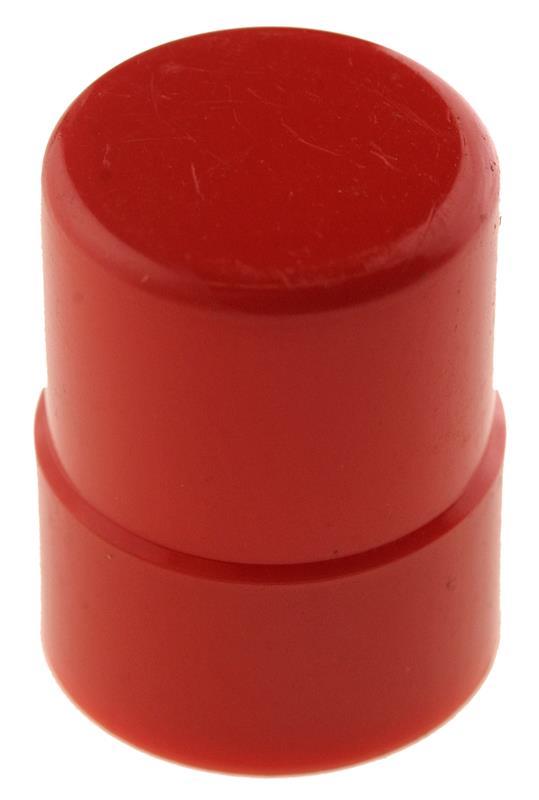 Magazine Follower, 20 Ga., Red Plastic, Used Factory Original