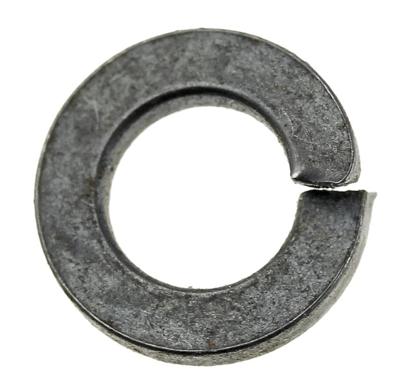 Trigger Guard Screw Washer, Front