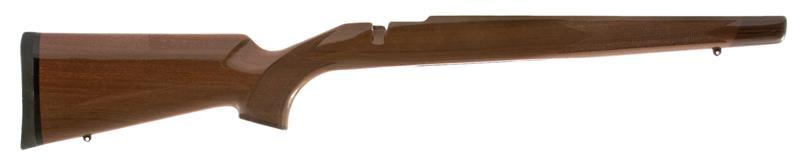 Stock, Long Action Magnum, Medallion, New Factory Original