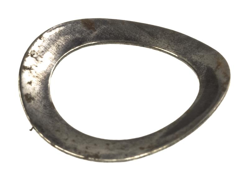 Baffle Washer, Front, New Factory Original