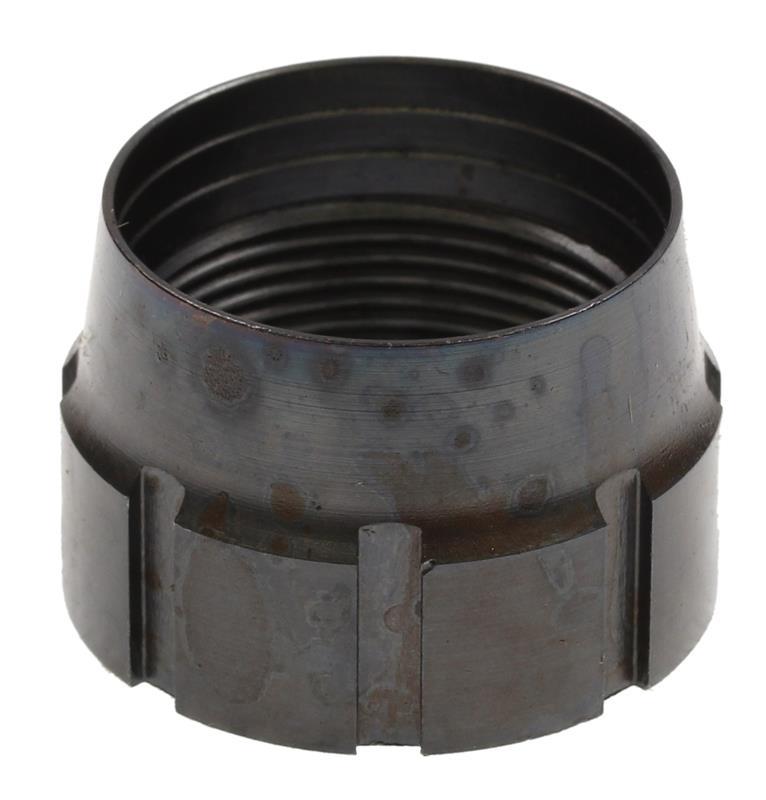 Barrel Lock Nut, Blued, New Factory Original