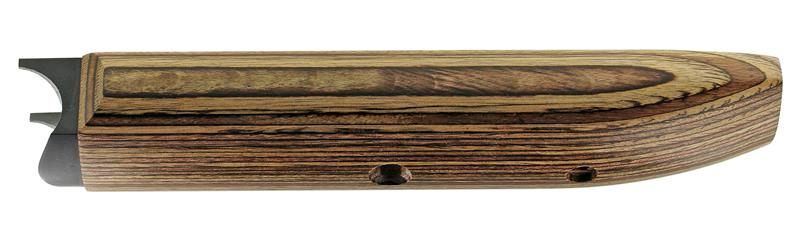Forend Assembly, Cinnamon Laminate