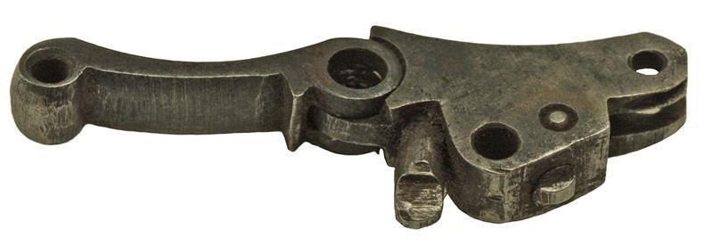 Trigger, Stripped