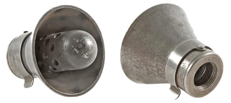 Blank Firing Device, Original, Used