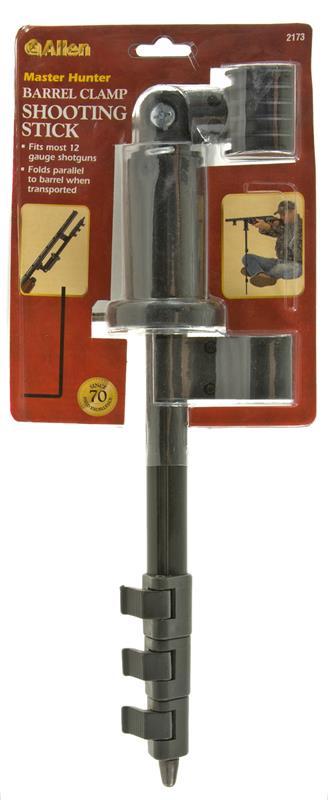 Shotgun Shooting Stick