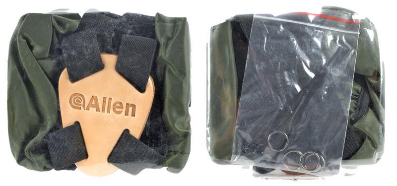 Binocular Harness Strap Set