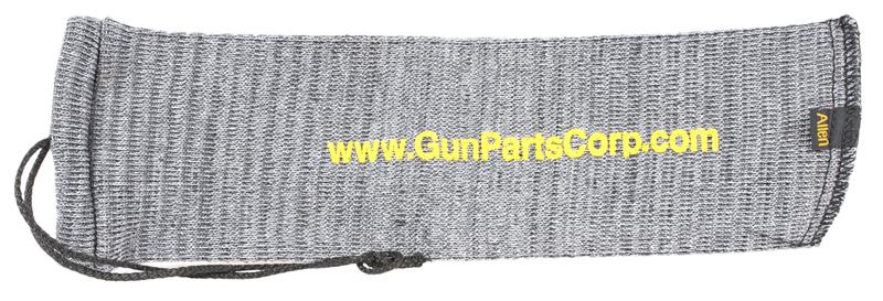 Handgun Sock w/ GPC Web Address, 8