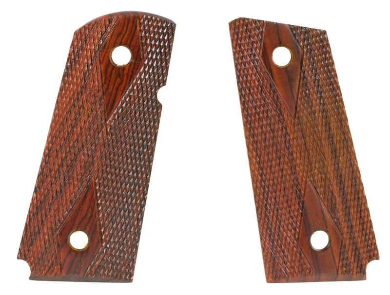Grips, Rosewood